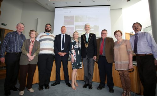 Buried Fingal Website Launched