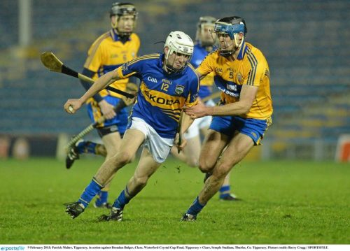 Clare limerick hurling munster championship semi final