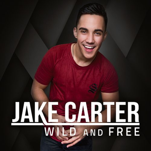 Jake Carter tour single Wild Free