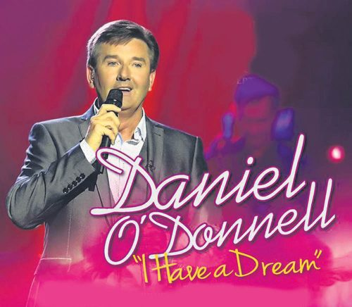 Daniel O'Donnell Tickets for Sale