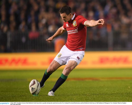 british and irish lions warren gatland win