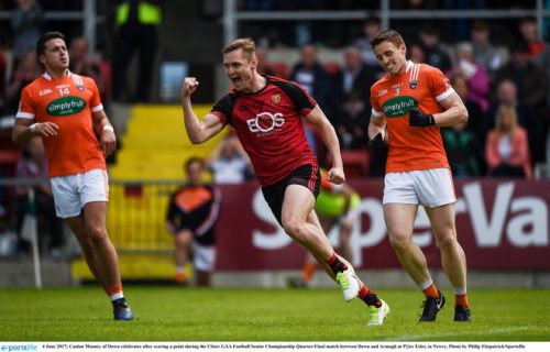 down armagh delight flatter ulster championship