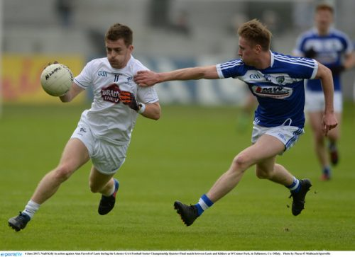 meath louth laois kildare leinster championship football