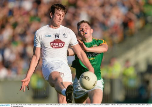 kildare lilywhites leinster final meath cian o'neill