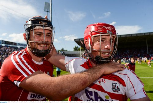 munster championship hurling cork waterford