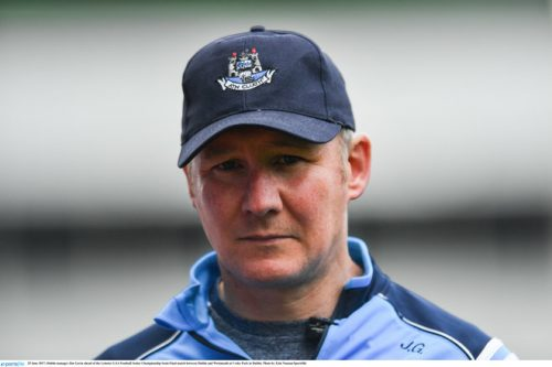 dublin westmeath jim gavin leinster championship message