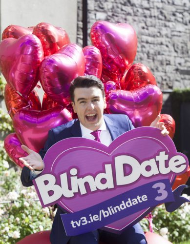 tv3 blind date show al porter men wanted