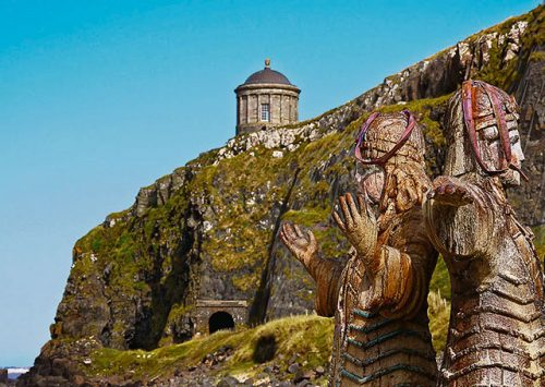 £400 Game of Thrones Winterfell Tours