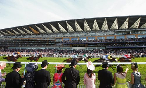 Royal Ascot Ulysses difficult beat top tips