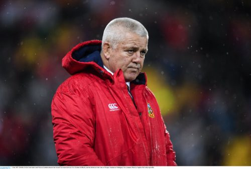 british irish lions backs zealand lions test series decider