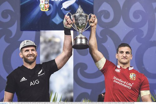 lions blacks memorable test series stalemate