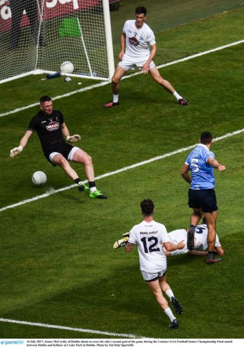 leinster championship dublin kildare seventh title