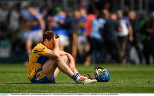 clare tipperary reigning champions still standing