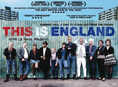 Shane Meadows new drama focuses Irish care system