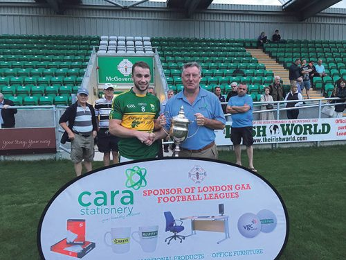 conway cup final thriller kingdom kerry gaels parnells