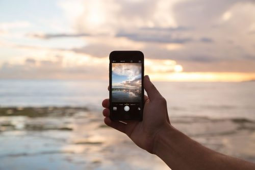 Mobile data help Irish Tourism Stats