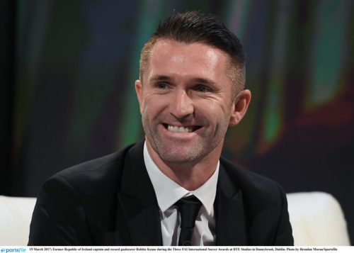 robbie keane india super league move Atletico de Kolkata