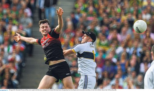 mayo kerry sam maguire semi-final replay