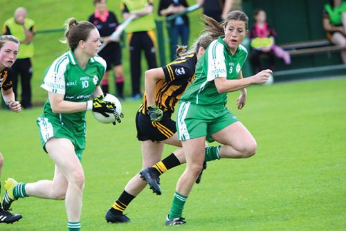 london-ladies-kilkenny-championship