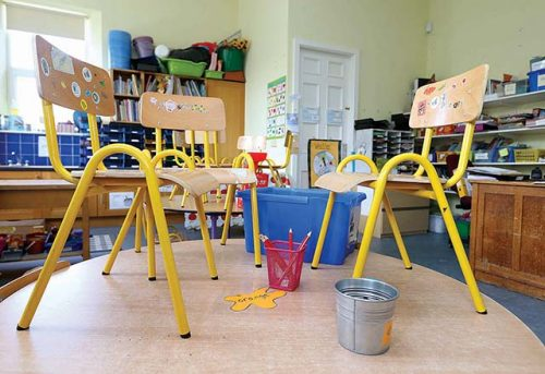 Back to School costs crippling parents