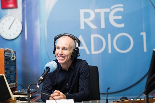 RTE top earners reveal gender pay