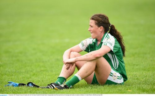heartbreak london ladies extra-time fermanagh