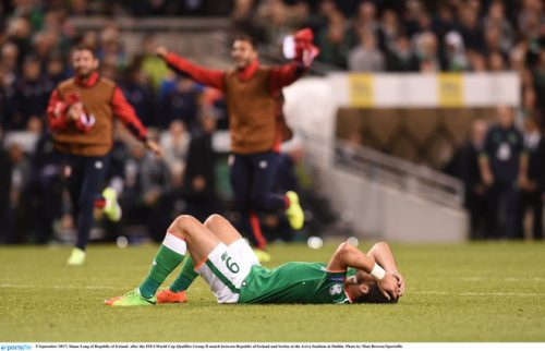 republic ireland world cup qualifying shane long