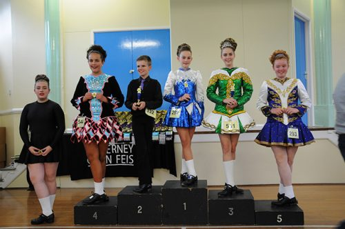 Swindons McInerney Feis kicks off Irish Dancing season