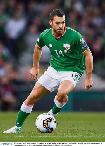 gone wrong Ireland martin o'neill world cup qualifying