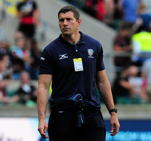 London Irish must improve Leicester Tigers await