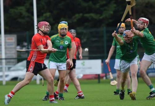 brothers Pearse edge John Mitchels thriller
