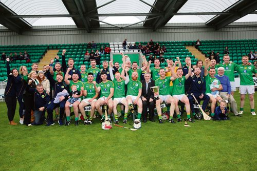 brothers Pearse back intermediate championship final