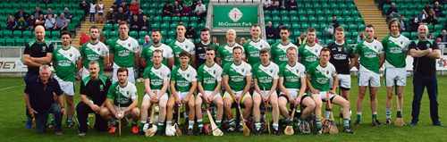 London GAA Kilburn take county crown