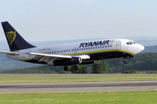 Ryanair offer pilots improved pay conditions