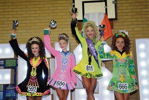 Feis Milton Keynes marks second year