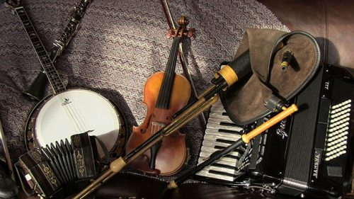 New traditional Irish music class Wimbledon