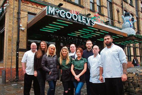 McCooleys expansion creates 80 new jobs