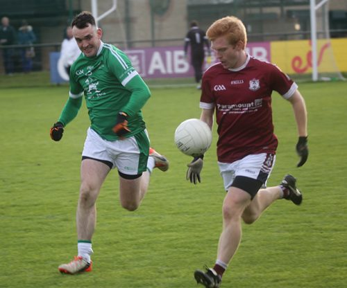 GAA McDermotts secure date destiny