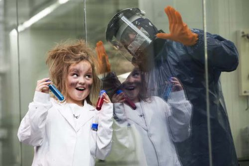 Cork Festival science celebration launches