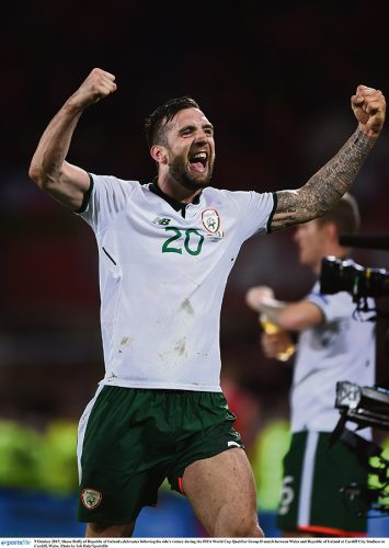 Single moment brilliance needed Ireland World Cup play-off