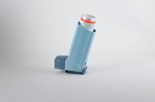 Hundreds asthma deaths prevented