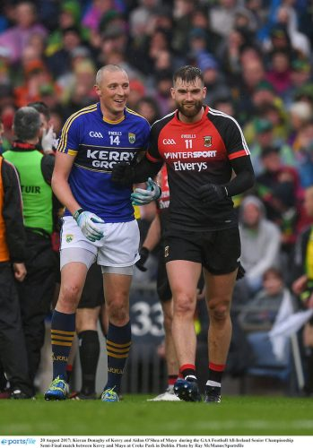 Delight Dubs more Mayo misery