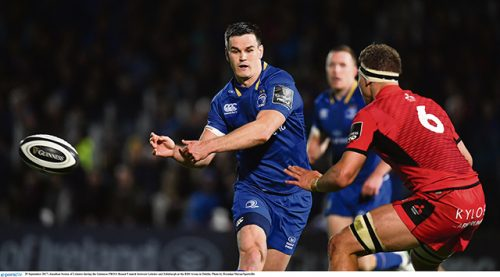Champions Cup crunch time Irish provinces