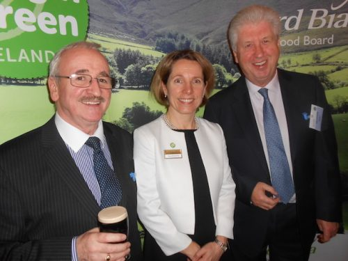 Bord Bia celebrates Irish Food industries growth