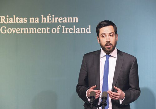 Review Irelands property tax promised house prices soar