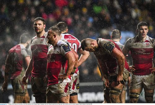 Leinster and Munster earn home quarter-finals while Ulster disappoint