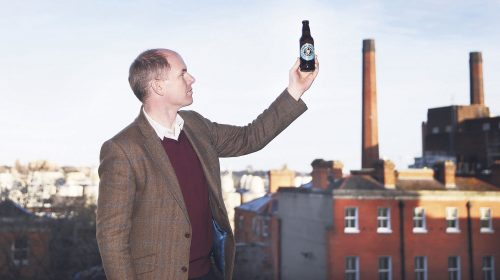 Guinness finally releases alcohol free beer