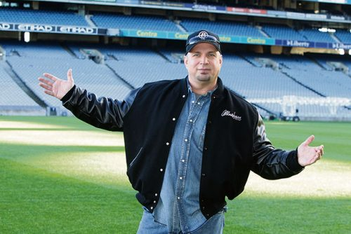 Garth Brooks still holding out for Croke Park