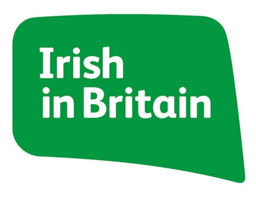 What future holds Irish in Britain