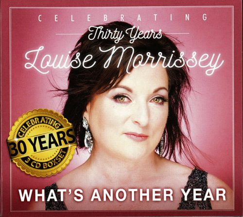 Heres another thirty years Louise Morrissey